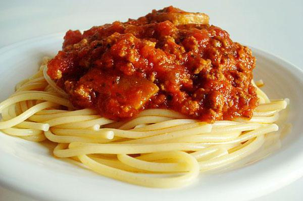 what to cook for dinner from pasta