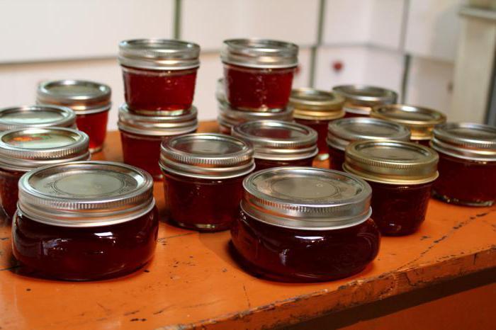 gooseberry jelly recipes