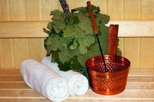 как делать веники для бани