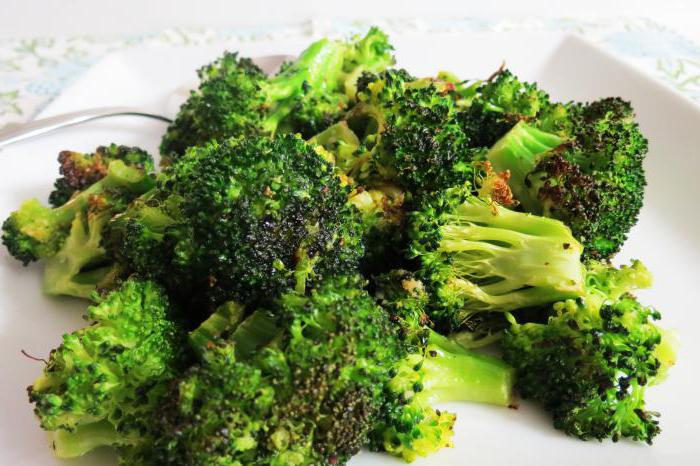what to make from broccoli