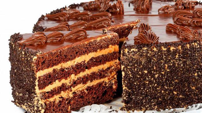 самый торт шоколадный фото