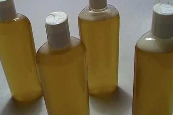 Жидкое хозяйственное мыло своими руками в домашних условиях