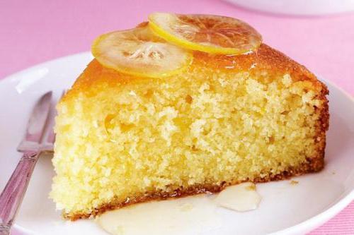 Cake manna