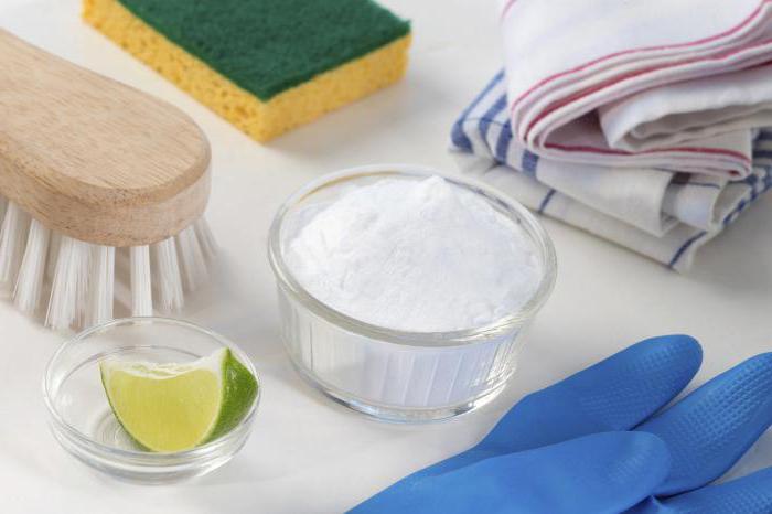 метод похудения на соде