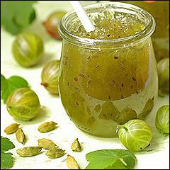 gooseberry beneficial properties and contraindications