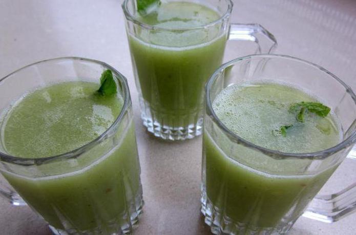 green gooseberry beneficial properties