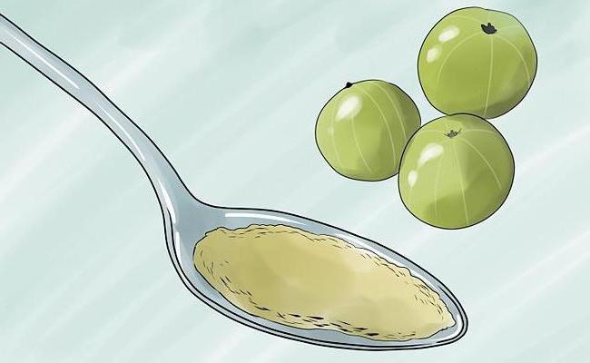 beneficial properties of gooseberry