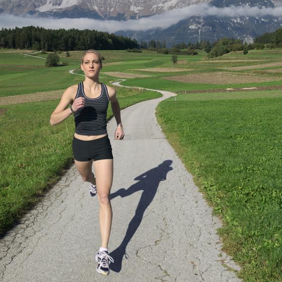 Как Похудеть При Помощи Бега. Бег для похудения. Миф или реальность?