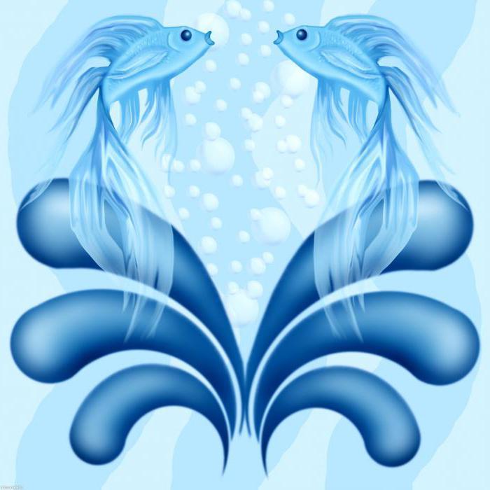 fish horoscope