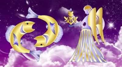 fish woman and virgin man horoscope compatibility