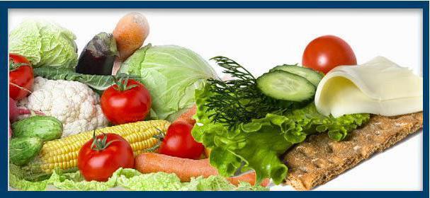 бюджетная диета для похудения на неделю меню