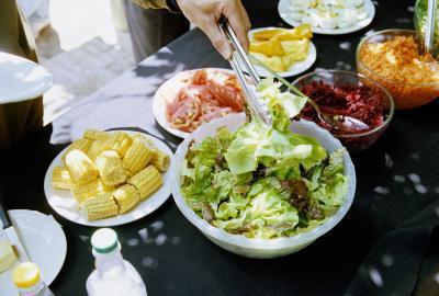 Основные правила правильного питания для похудения для женщин