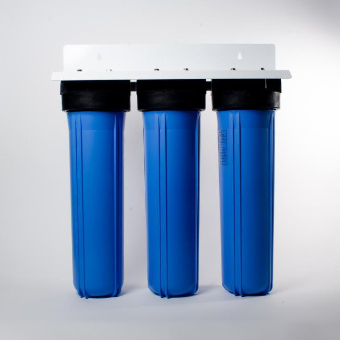 types of fine filters