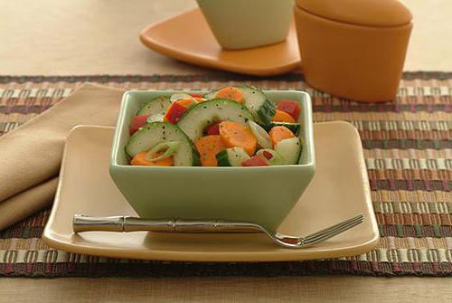 recipe Don salad for the winter without sterilization