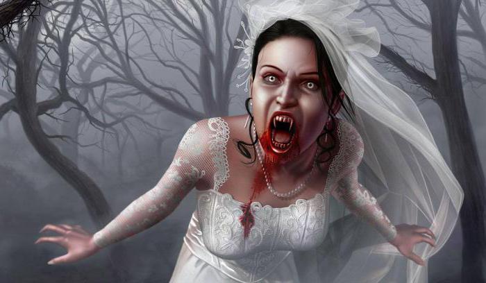Vampire bitten dream