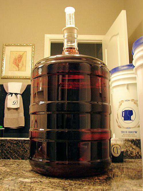 Вино из ирги в домашних условиях рецепт 22