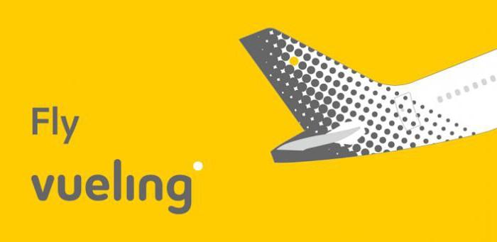 Авиакомпании Vueling регистрация багажа Форум Винского
