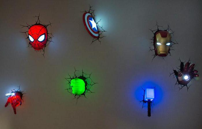 which night light to choose for a newborn