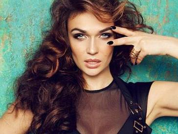 Alena Vodonaeva biography