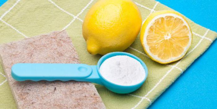 Как убрать ржавчину с одежды: эффективные способы