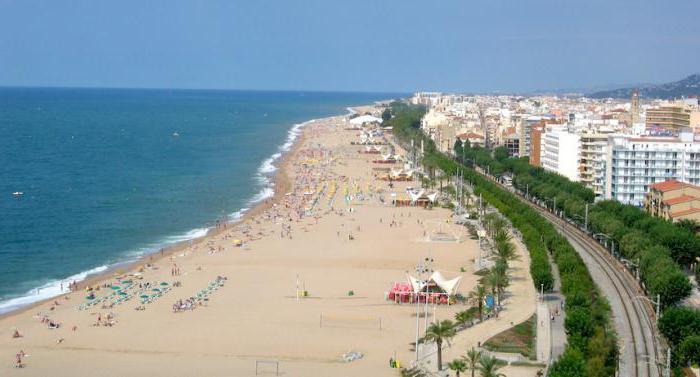Пляжные и горнолыжные курорты Испании рядом с Барселоной