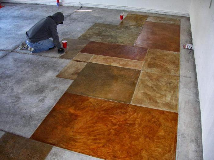 Фасадная краска для бетона для наружных работ наливные полы цены симферополь