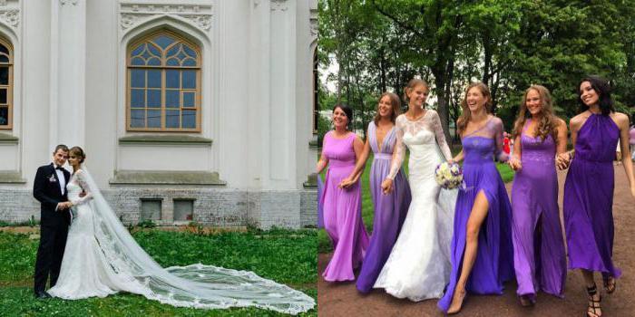 наряд жениха на свадьбу