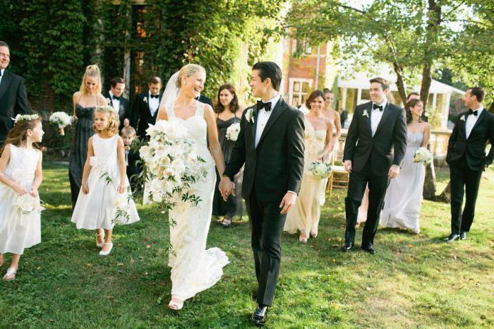 наряды на свадьбу для мамы