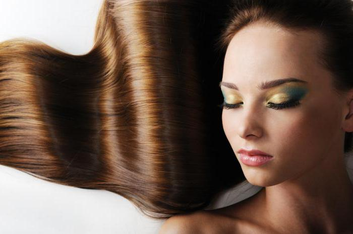 Лечить сухой волос