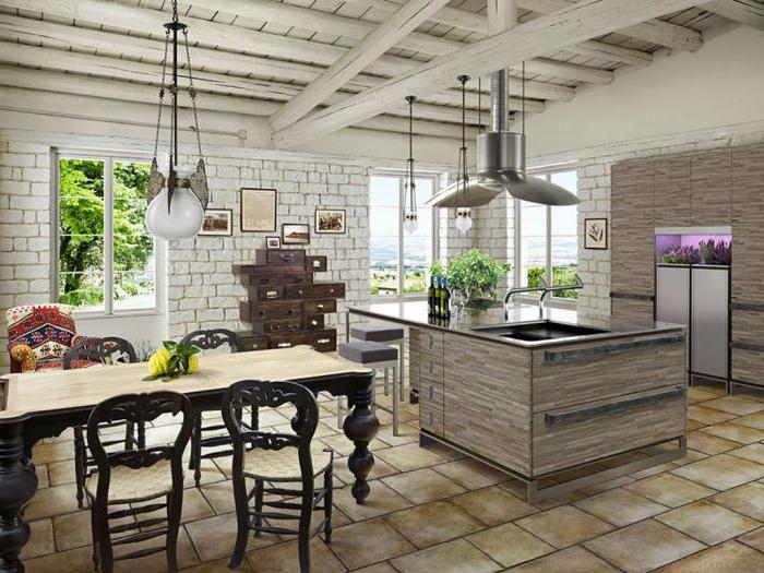 cottage interior styles