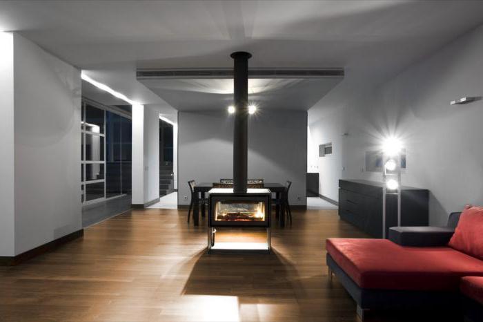 interior design villas