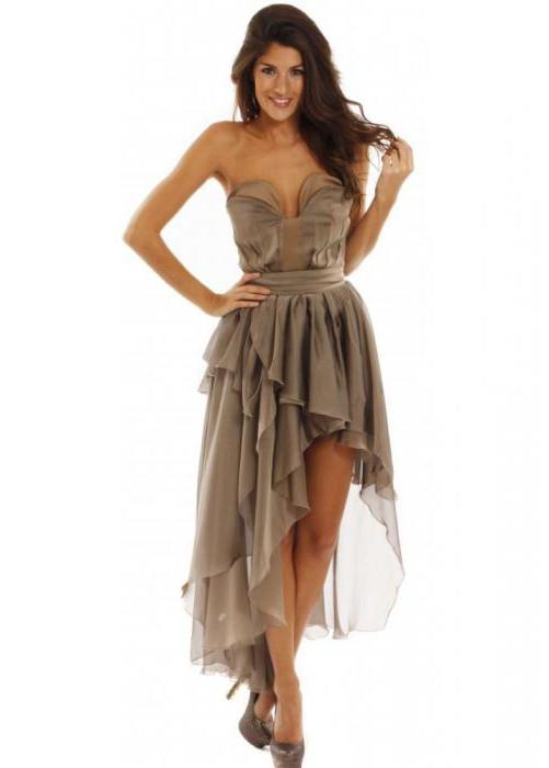 вечерние платья с корсетом картинки иллюстрация
