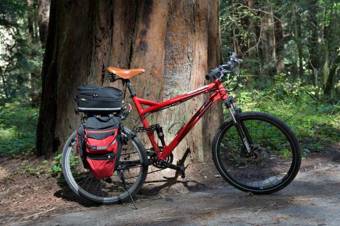 двухподвесный велосипед цена