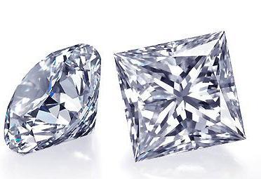 Как отличить фианиты от бриллиантов в домашних условиях