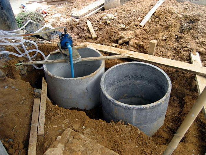 what is a septic tank