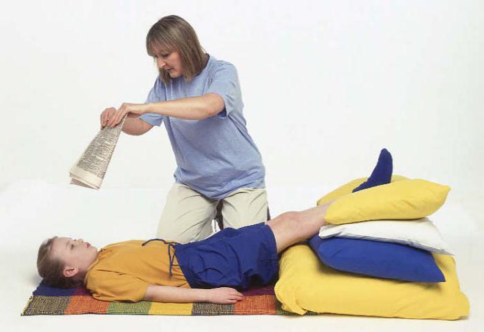 неотложная помощь при обмороке у детей
