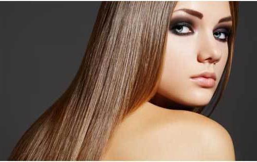 Выпрямление волос надолго в домашних условиях