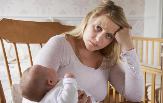 Успокоительные средства для мам