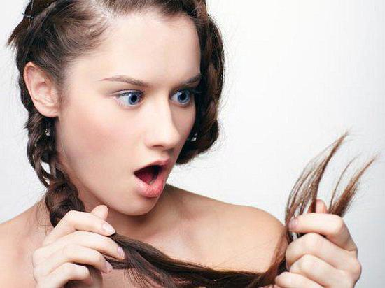 Народные средства оттенки волос