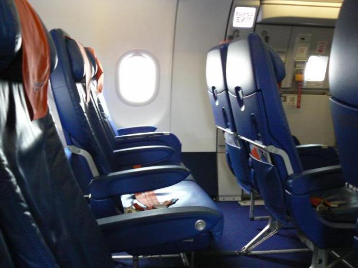 аэробус а321 схема салона