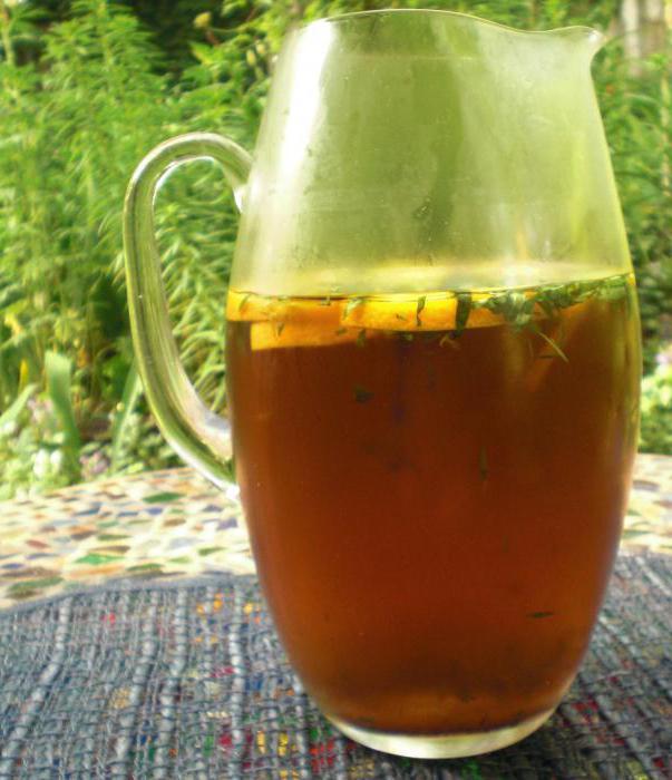 tarragon drink recipe