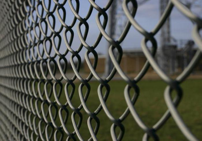 образование заборная сетка металлическая в джалалабад награды: Придумайте