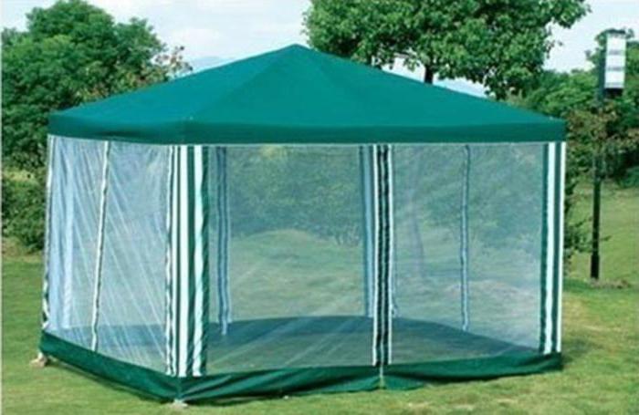 garden tent reviews
