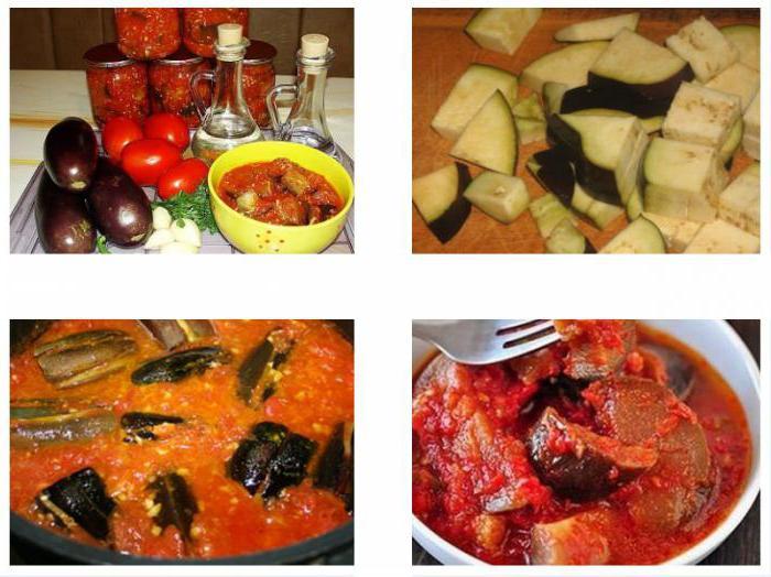 Imam Bayaldy is a real recipe