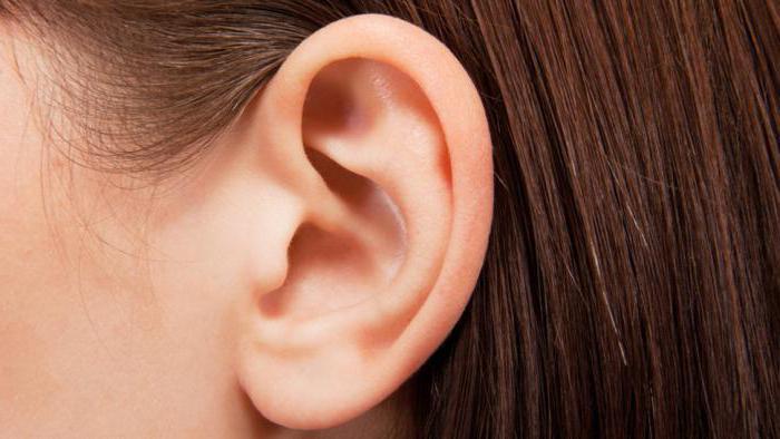 earlobe puncture