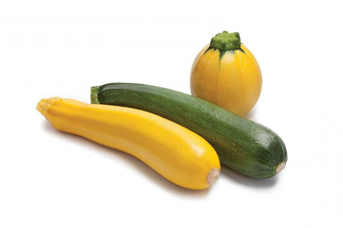 why did bitter zucchini grow