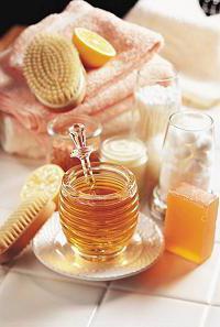 canola honey benefit