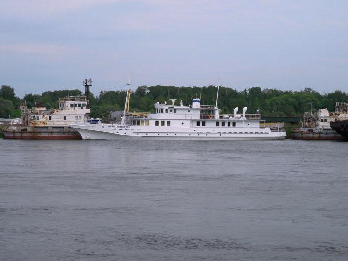 Kimry Tver region attractions
