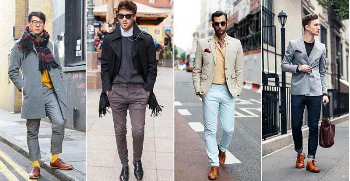 Что надеть с джинсами мужчине фото