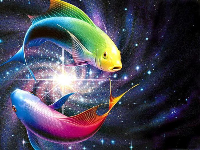 женщина петух родившаяся под знаком рыбы